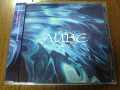 CD AUBE COLLECTION 花王AUBE CMソング集
