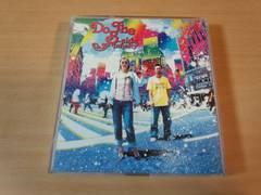 Do As Infinity CD「Do The B-side」2枚組●