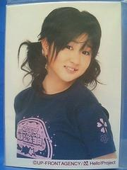 ハロプロ新人公演 キラメキの横浜・L判3枚 2008.3/西念未彩a