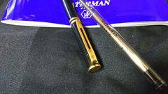 ボールペン,ウォーターマン新品リフイル付き