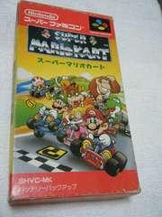 スーパーマリオカート(スーパーファミコン用)