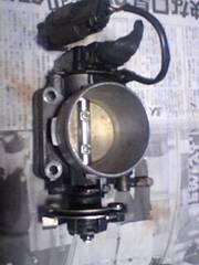 S13シルビア.180SX.CA18DETエンジン用 スロットル一式