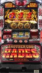 実機 アナザーゴッドハーデス‐奪われたZEUS◆コイン不要機付◆
