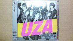 AKB48 UZA 初回限定盤 TYPE K 即決