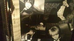 激安!超レア!☆シド/M&W☆初回限定盤B/CD+DVD帯付き!☆超美品!