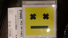 L'Arc〜en〜Ciel「SMILE」帯付/ラルク