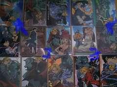 鋼の錬金術師 アマダ カード 合計82枚 新品 トレカ