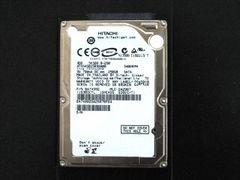 ★ハードディスク 日立 HTS545025B9SA00 250GB SATA