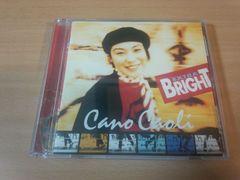 かの香織CD「エクストラ・ブライトEXTRA BRIGHT」●