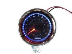 LED タコメーター 汎用 13000 12V モンキー カスタム