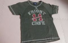 110 NEW RAI 半袖Tシャツ