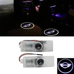 LEDドアカーテシランプ BMWミニ 2個