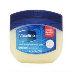 4個 Vaseline(ヴァセリン)ペトロリュームジェリーオリジナル368g