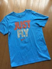 海外NIKE☆JUST FLY Tシャツ2枚セット