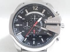 6888/DIESELディーゼル★超ビックラージケースのクロノグラフモデルDZ-4308