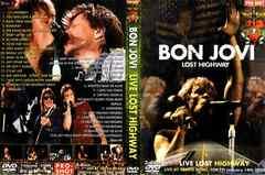 ≪送料無料≫BON JOVI LOST HIGHWAY 1.14.2008 ボンジョヴィ