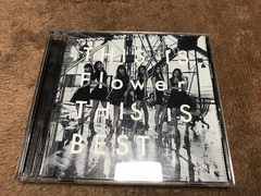 Flower THIS IS Flower THIS IS BEST ベスト E-girls