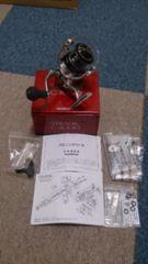 シマノ ストラディックC3000未使用品