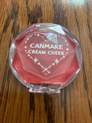 CANMAKE☆クリームチーク☆14☆