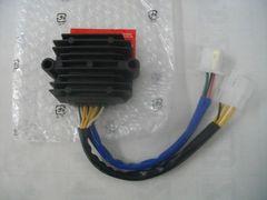 (14)CBX400F純正新品レギュレーターレクチファイア