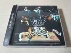 ASIAN2 CD「VERONICA」初回DVD付●
