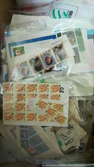 限定特売! 未使用切手 額面3万円分 通信用 額面割れ92%