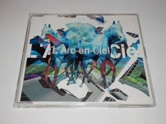 L'Arc~en~Ciel /自由への招待 (CCCD) [Maxi]