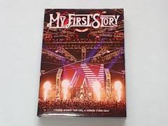DVD MY FIRST STORY ITSUWARI NEUROSE TOUR FINAL 送料込み