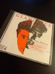 吉川晃司/GLAMOROUS JUMP/廃盤 COMPLEX