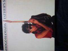 浜田省吾CD「FATHER'S SON」(紙パケ版)