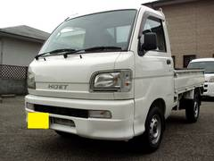 H16年式 ダイハツ ハイゼットトラック スペシャル 5速マニュアル