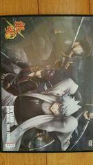 DVD!【銀魂・ジャンプアニメツアー2008&2005】