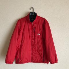 THE NORH FACE  中綿入りジャケット ノースフェイス 美品