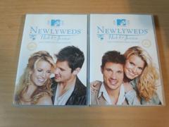 DVD「新婚アイドル ニックとジェシカ ニューリーウェッズ」●