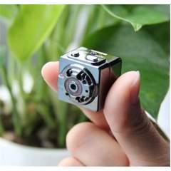 超小型カメラ 赤外線付きライトニング対応SDカードリーダー