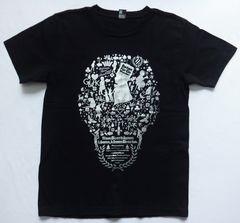 グラニフ Design Tshirts Store graniph ブラック Tシャツ 黒T