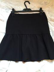 ADOREの新品ポンチ素材スカート