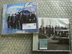 Hey!Say!JUMP【Fantastic Time/Give Me Love】初回盤/2枚set新品