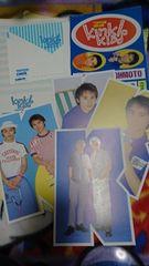 公式★KinKi Kidsポストカード