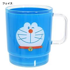 ◆ドラえもん レイヤーズスタッキングカップ(フェイス)