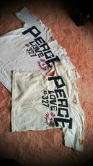 ママとお揃いペアTシャツ☆130センチ