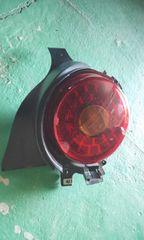 022)アルファロメオミト純正LEDテール右側動作確認済み美品即決送料無料