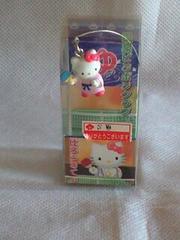 キティ温泉ピンポンクラブマスコット