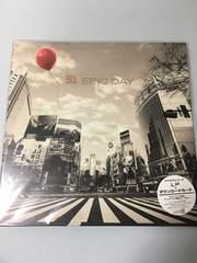 B'z EPIC DAY アナログ レコード LP 超美品