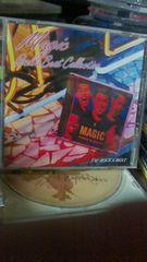 MAGIC/ROCK'A BEATロッカビートロカビリークリームソーダピンクドラゴンマジック