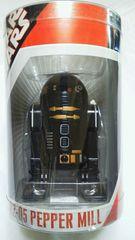 未開封!非売品!R2-Q5 ペッパーミル