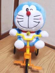 感謝祭ドラえもんわくわく三輪車ギミック2