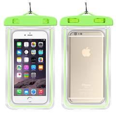 iphoneXs/MAX/8 防水ケース ネックストラップ付属 防水ポーチ g