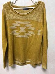 素敵なセーターMサイズ