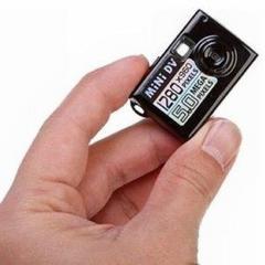 ☆HD画質/小型デジタルビデオカメラレコーダー /500万画素